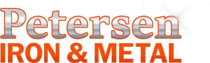 Petersen Iron & Metal - Scrap Metal Recycling - Coralville, IA